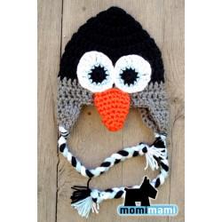 czapeczka PINGWIN